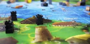 фото Настільна гра Garphill Games 'Вікінги Північного Моря' (2919) #18