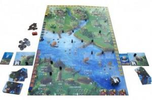 фото Настільна гра Garphill Games 'Вікінги Північного Моря' (2919) #12