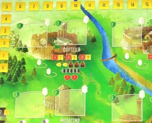 фото Настільна гра Garphill Games 'Вікінги Північного Моря' (2919) #11