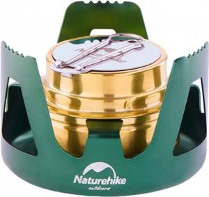 Горелка спиртовая Naturehike Alcohol Burner (NH18L001-T)