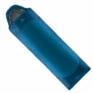 Спальный мешок Ferrino Yukon SQ/+10°C Deep Blue (Right) (925754)