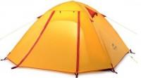 Палатка Naturehike P-Series 4 (4-местная) 210T (NH15Z003-P)
