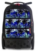 Рюкзак на колесах NIKIDOM Miami, серии ROLLER (NKD-9021)