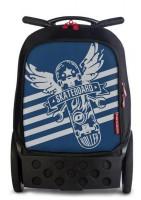 Рюкзак на колесах NIKIDOM Skate, серии ROLLER XL (NKD-9318)