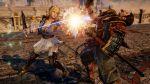 скриншот SoulCalibur 6 PS4 - Русская версия #8