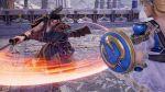 скриншот SoulCalibur 6 PS4 - Русская версия #12