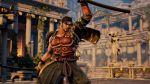 скриншот SoulCalibur 6 PS4 - Русская версия #5