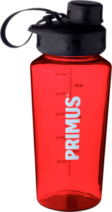 Фляга Primus TrailBottle 0.6L Tritan Red