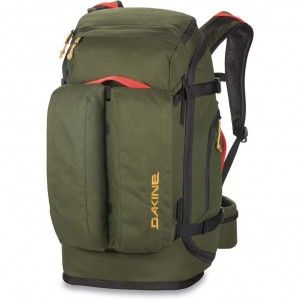 Рюкзак  Dakine Builder Pack 40L jungle (10001207)