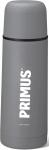 Термос Primus Vacuum bottle 0.75 л Concrete Gray