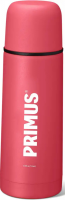 Термос Primus Vacuum bottle 0.75 л Melon Pink