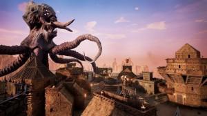 скриншот Conan Exiles PS4 - русская версия #2