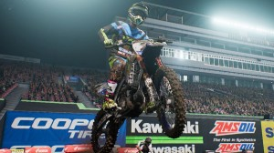 скриншот Monster Energy Supercross PS4 #5
