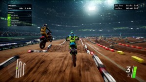 скриншот Monster Energy Supercross PS4 #3