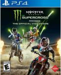 игра Monster Energy Supercross PS4