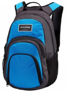 Рюкзак Dakine Campus blue mini  18L  (10001433)