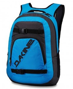 Рюкзак Dakine Explorer 26L blue (10001447)