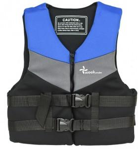 Спасательный жилет Weekender размер XL, неопрен (YW1101 XL)