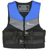 Спасательный жилет Weekender размер XXXXL, неопрен (YW1101 XXXXL)