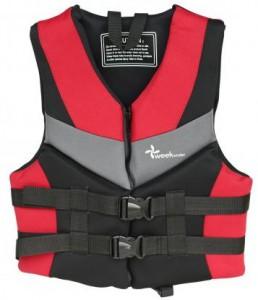 Спасательный жилет Weekender размер XXXXL, неопрен (YW1102 XXXXL)