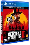 скриншот Red Dead Redemption 2: Special Edition PS4 #2