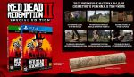 скриншот Red Dead Redemption 2: Special Edition PS4 #3