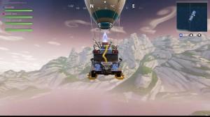 скриншот  Ваучер для скачивания Fortnite PS4 #9