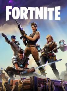Игра Ваучер для скачивания Fortnite PS4