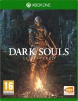 игра Dark Souls: Remastered (Xbox One)