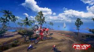скриншот MX VS ATV ALL OUT PS4 #3