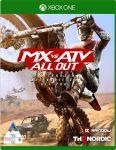 игра MX VS ATV ALL OUT Xbox One (Русская Версия)