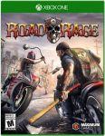 игра Road Rage (Xbox One)