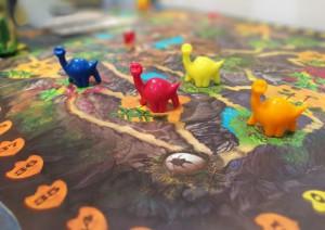 фото Настольная игра Bombat Game 'Dino Land' (4820172800224) #4