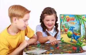фото Настольная игра Bombat Game 'Dino Land' (4820172800224) #5