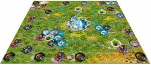фото Настільна гра Bombat Game 'НАНО корпорація' (4555C) #4