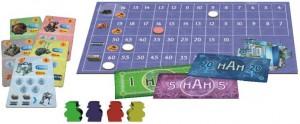 фото Настільна гра Bombat Game 'НАНО корпорація' (4555C) #2