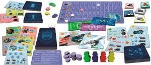 фото Настільна гра Bombat Game 'НАНО корпорація' (4555C) #3