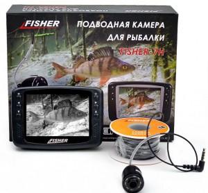 Подводная камера Fisher (CR110-7H)