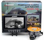 Подводная камера Fisher (CR110-7HB)