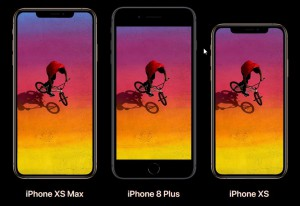фото Apple iPhone XS 256GB Space Gray #7