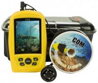 Подводная цветная видеокамера Lucky (FF3308-8)