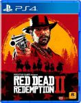 фото PlayStation 4 Pro 1TB Black + Red Dead Redemption 2 Bundle PS4 #4