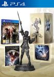 игра SoulCalibur 6. Collector's Edition PS4 - Русская версия