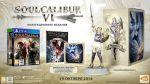 скриншот SoulCalibur 6. Collector's Edition PS4 - Русская версия #2