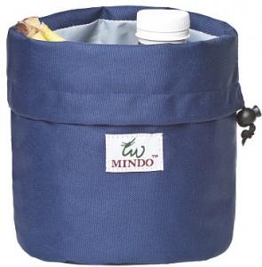 Термосумка/косметичка Smart Bag Синяя