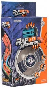 Машинка в шаре Hobby Leader 'Rapid Monster'