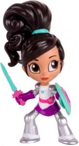 фигурка Коллекционная фигурка Bambi 'Нелла - отважная принцесса. Нелла - рыцарь' (vv11264-2)