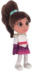 фото Мягкая игрушка Bambi 'Нелла - отважная принцесса. Нелла - рыцарь' (vv11276-2) #2