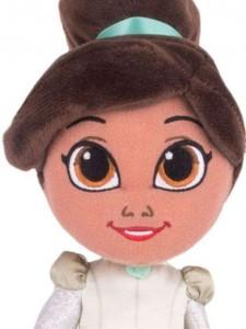 фото Мягкая игрушка Bambi 'Нелла - отважная принцесса. Нелла - рыцарь' (vv11276-2) #4