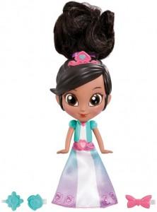 фигурка Набор Bambi 'Нелла - отважная принцесса. Нелла принцесса - создай модную прическу' (vv11282-1)